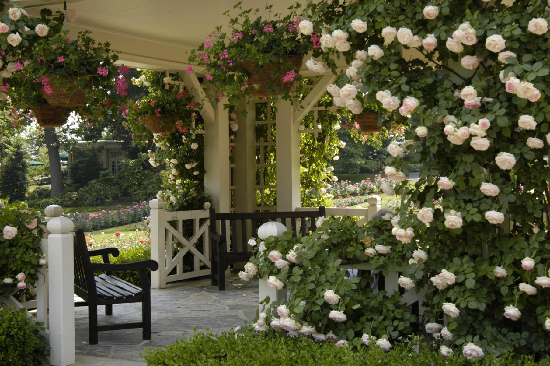 Photo Gallery - Hershey Gardens