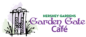 Garden Gate Cafe at the Hershey Gardens